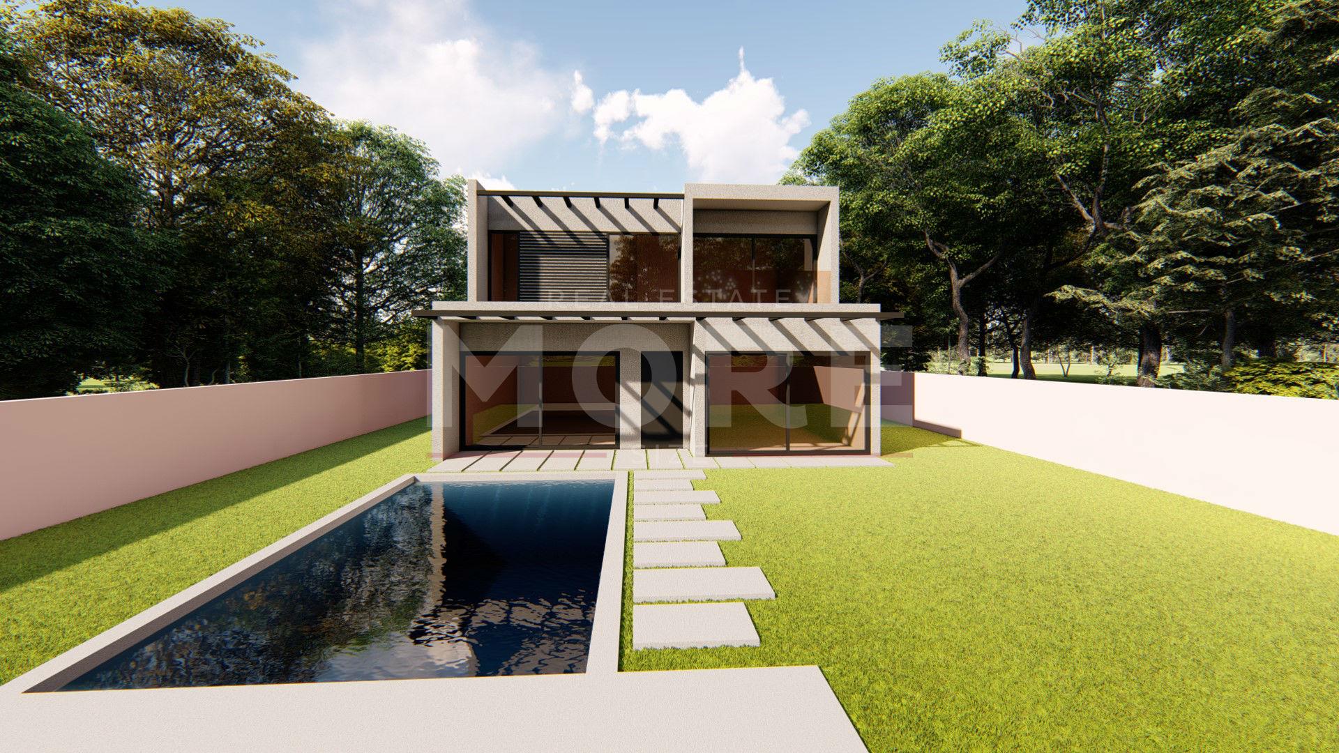 Projectos de Exterior 3D
